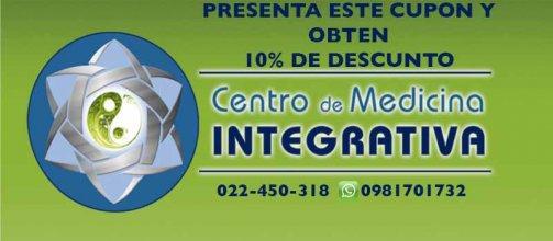 Bioresonancia Electromagnetica Quito Adiós dolores crónicos