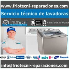 Mantenimiento y reparación de electrodomésticos en Ecuador.