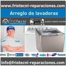 Servicio Técnico de lavadoras en Quito - Ecuador.