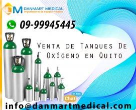 Venta de concentradores de oxigeno Quito