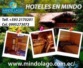 Hoteles en mindo