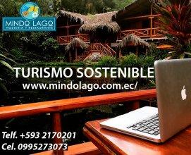 Turismo sostenible Mindo