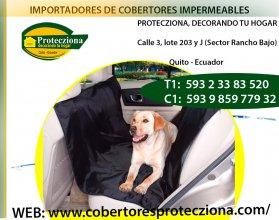 Importadores de cobertores impermeables