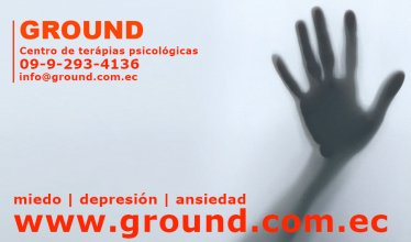 Psicologos Quito Ground